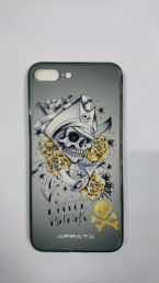 Чехол на Iphone 7 Plus Pirate Skull