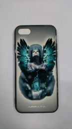 Чехол на Iphone 7 Angel girl