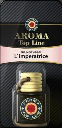 Aроматизатор TOP LINE N 4 L` Imperatrice, 6 мл