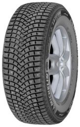 Шина Michelin Latitude X-Ice North 2+ 225/60*17Ш 103T XL