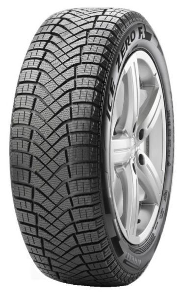 Шина Pirelli Whinter Ice FR 215/65*16Л 102T